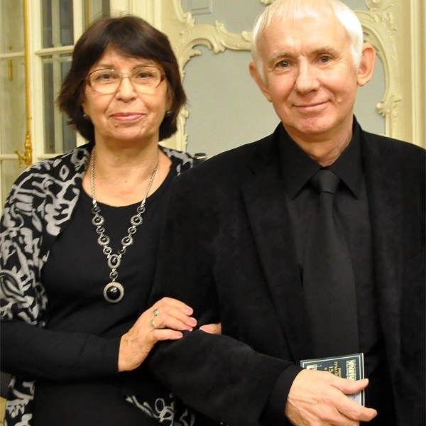 Ольга Исаковская, Георгий Корольчук