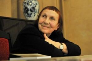 Клещунова Тамара Григорьевна