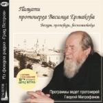 Протоиерей Василий Ермаков. Беседы, проповеди и воспоминания