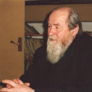 Протоиерей Василий Ермков