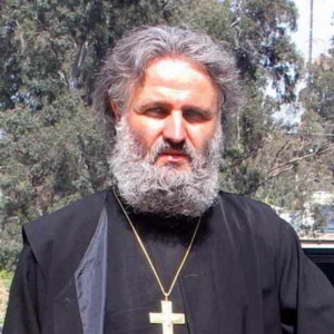 Игумен Нестор (Кумыш)