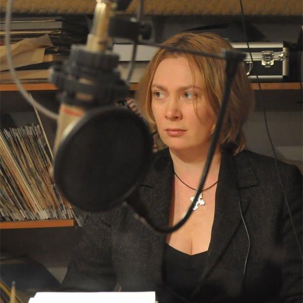 Лобанова Марина Николаевна
