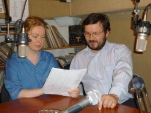 Марина Лобанова, Даниил Петров