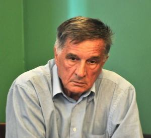 Правдюк Виктор Сергеевич