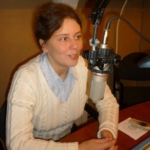 Дунаева Анастасия Юрьевна