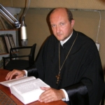 Протоиерей Александр Глебов