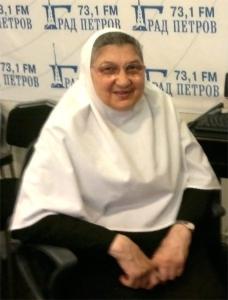 Мать Магдалина (Некрасова)