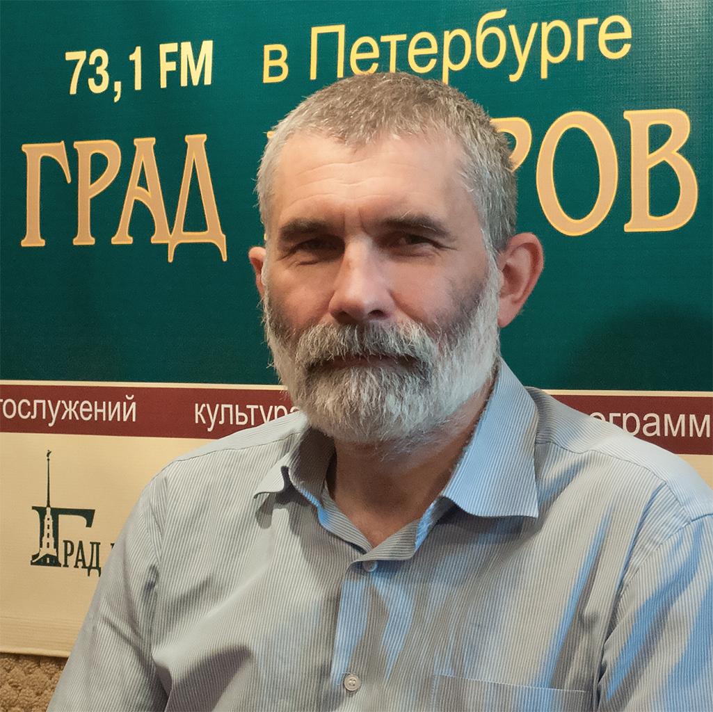 Обозный Константин Петрович