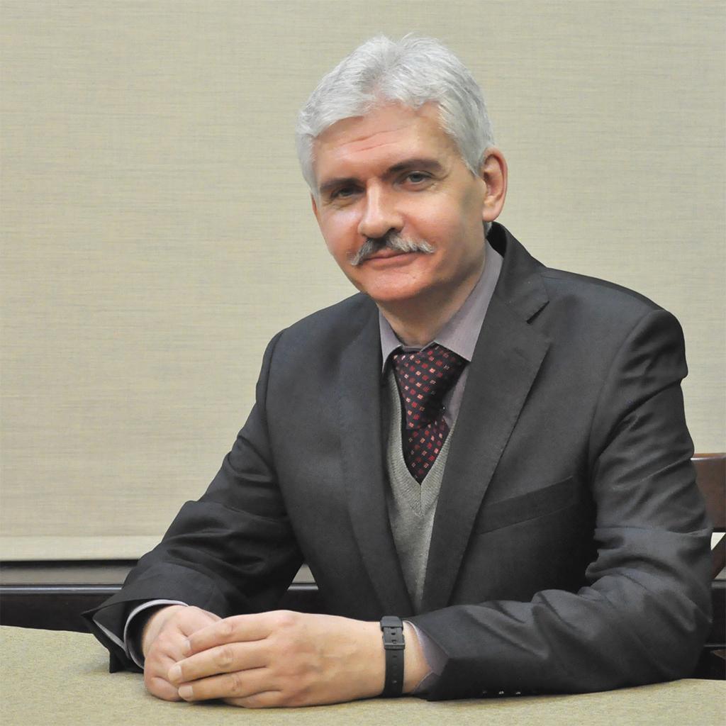 Кручинин Андрей Сергеевич