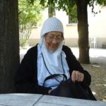 Монахиня Елизавета (Лейхтенбергская)
