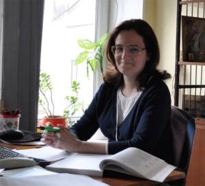 Павлович Анна Сергеевна