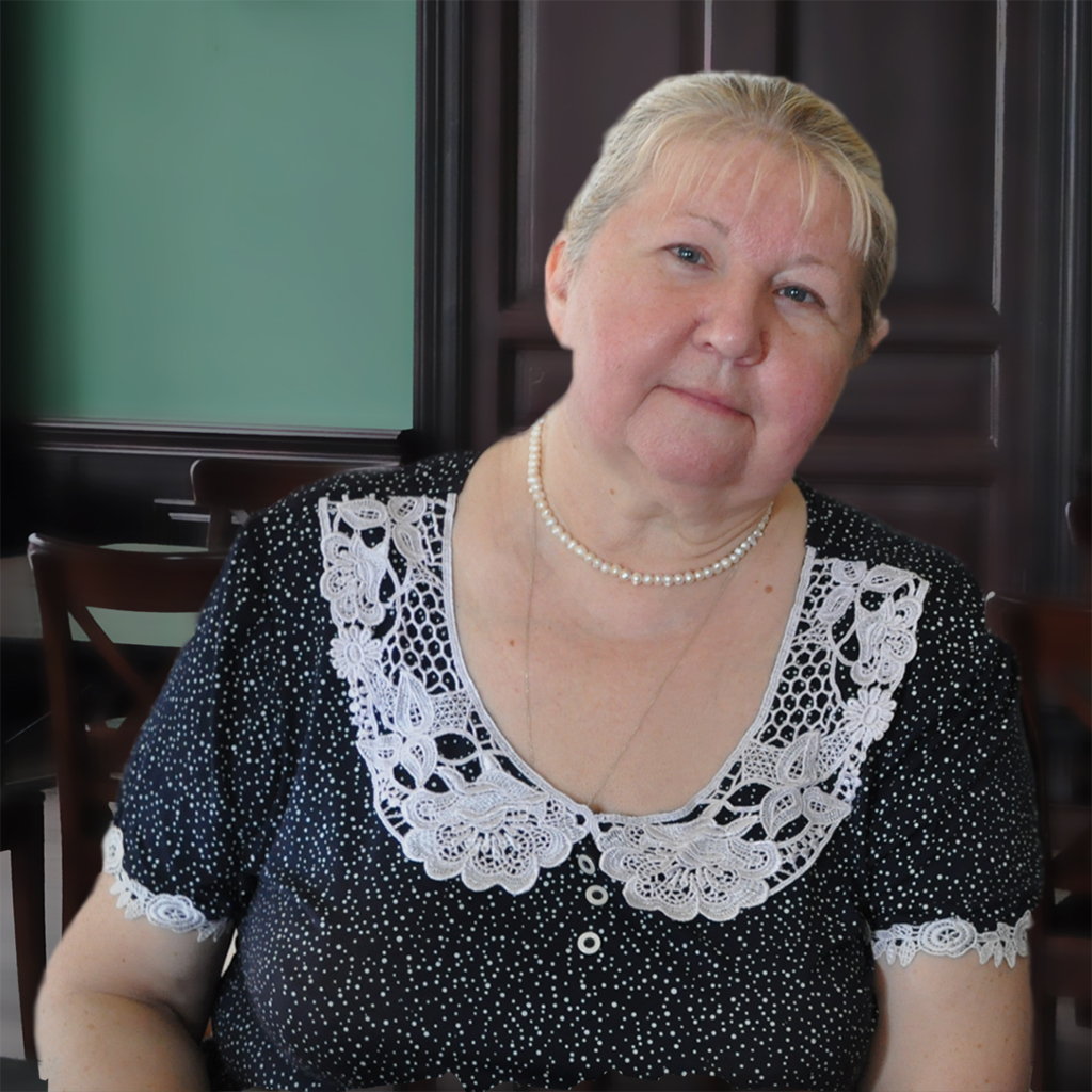 Раснюк Наталья Ивановна