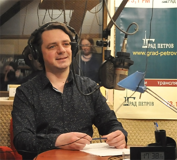Веснер Алексей Юрьевич