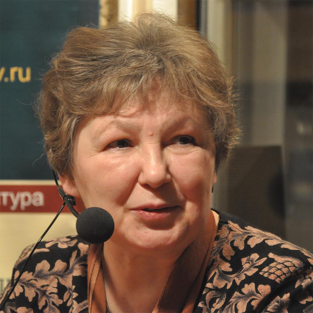 Волынкина Ольга Николаевна