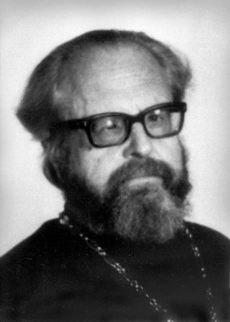 Протопресвитер Алексий Князев