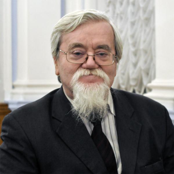 Хворостовский Сергей Николаевич
