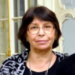 Исаковская Ольга Николаевна
