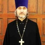 Священник Леонид Казаков