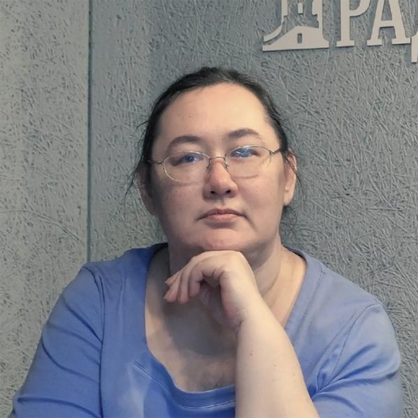 Шукурова Айсулу Эркиновна