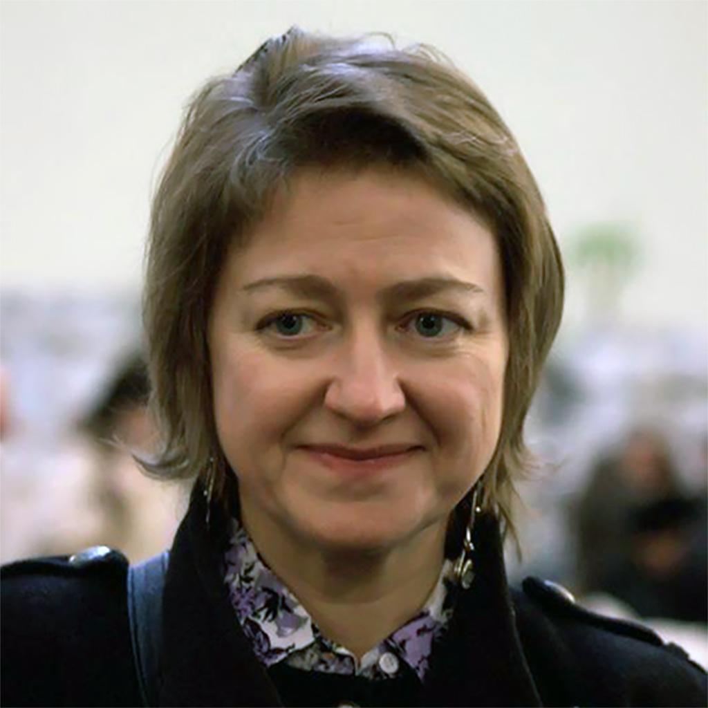 Сорокина Анастасия Игоревна