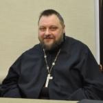 Протоиерей Вадим Онопченко