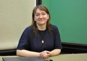 Карпенко Ирина Александровна