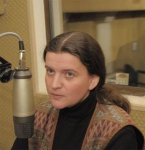 Суровегина Ольга Николаевна
