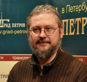 Махлак Константин Андреевич