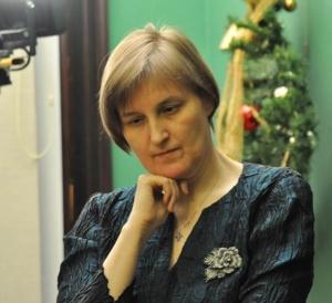 Балакшина Юлия Валентиновна