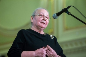 Наталья Владимировна Понырко