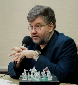 Кирилл Михайлович Александров