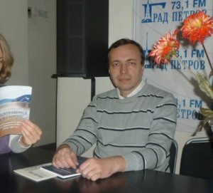 Корнилов Александр Алексеевич