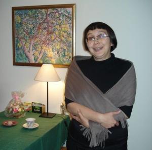 Подольская Марина Викторовна