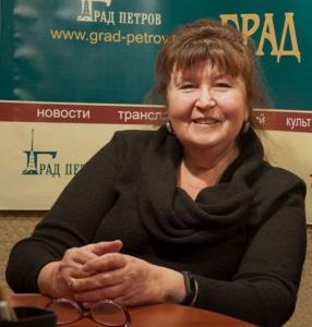 Вольфцун Людмила Борисовна