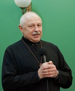 Протоиерей Виталий Головатенко