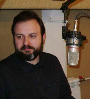Протоиерей Александр Тиманков