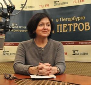 Инина Наталья Владимировна