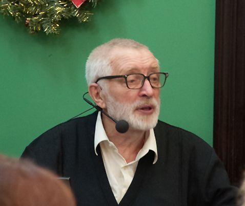 Михаил Константинович Иванов
