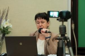 Сидорова Наталья Анатольевна