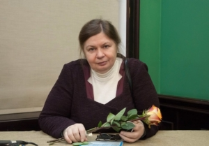 Трефилова Татьяна Александровна