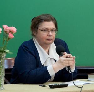 Татьяна Александровна Трефилова