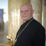Протоиерей Димитрий Симонов