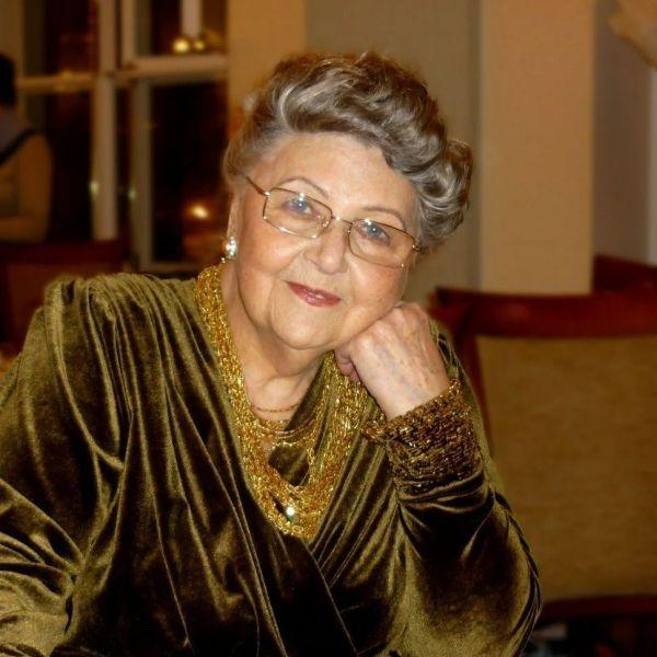 Тамара Владиславовна Петкевич