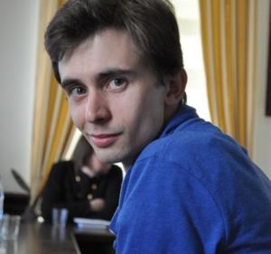 Варламов Даниил Аркадьевич