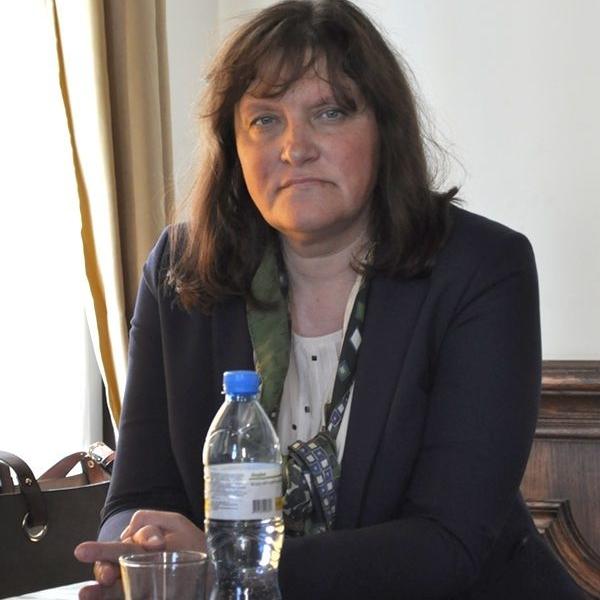 Губарева Оксана Витальевна