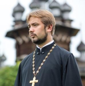 Корыхалов Артемий священник