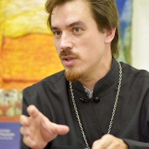 Протоиерей Константин Константин