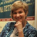 Шешунова Светлана Всеволодовна