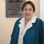 Соколова Лидия Ивановна