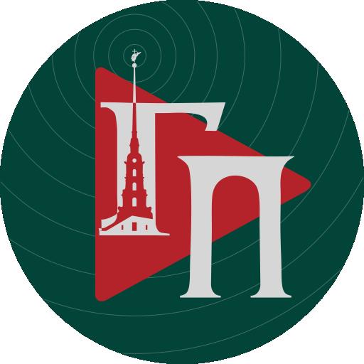 Лого Подкасты